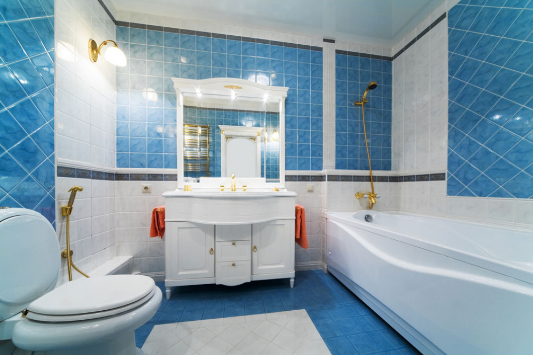 Are You Remodeling Your Bathroom?